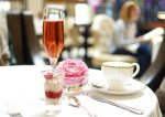Champagne - Corinthia Hotel Afternoon Tea