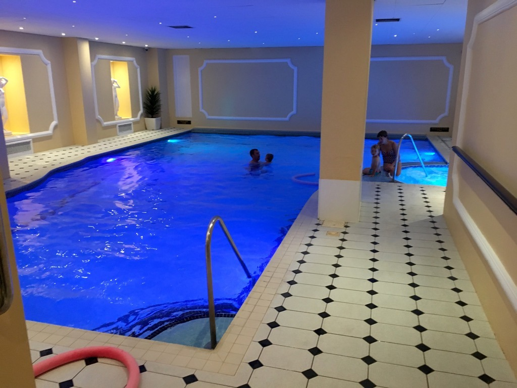 The Grand Hotel Eastbourne Review Eastbourne Short Break