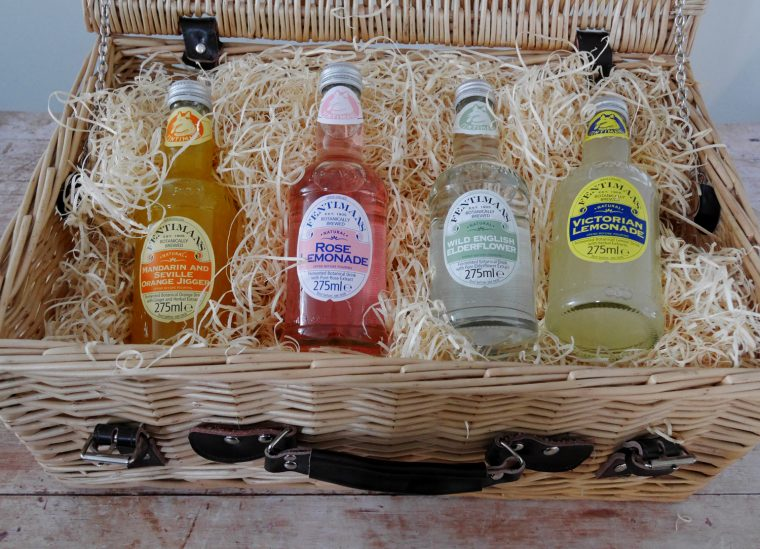 Fentimans hamper 2