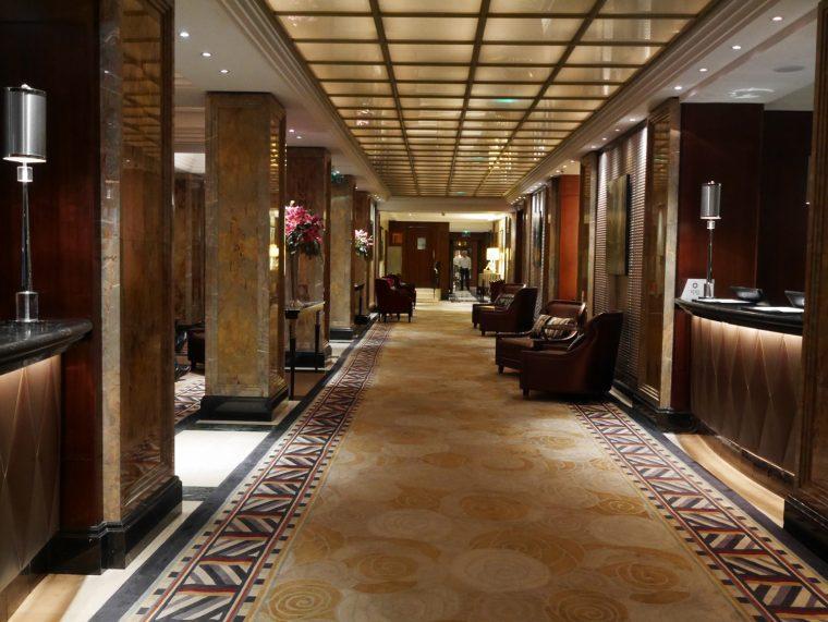 Hotel Lobby 2 Westbury