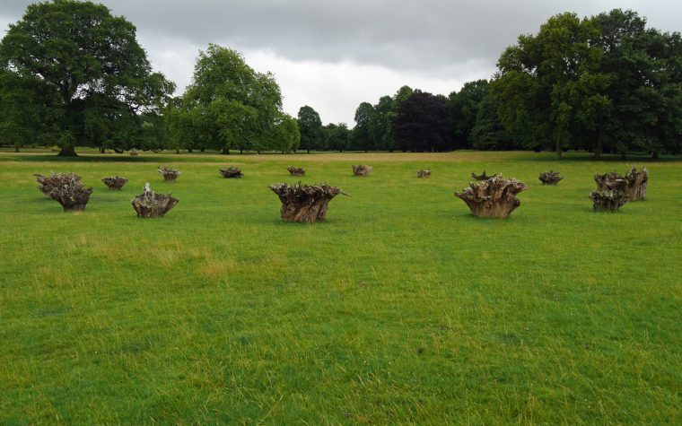Houghton Hall Art 2
