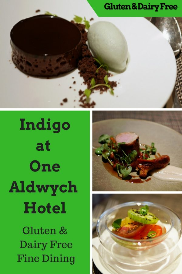 Indigo at One Aldwych