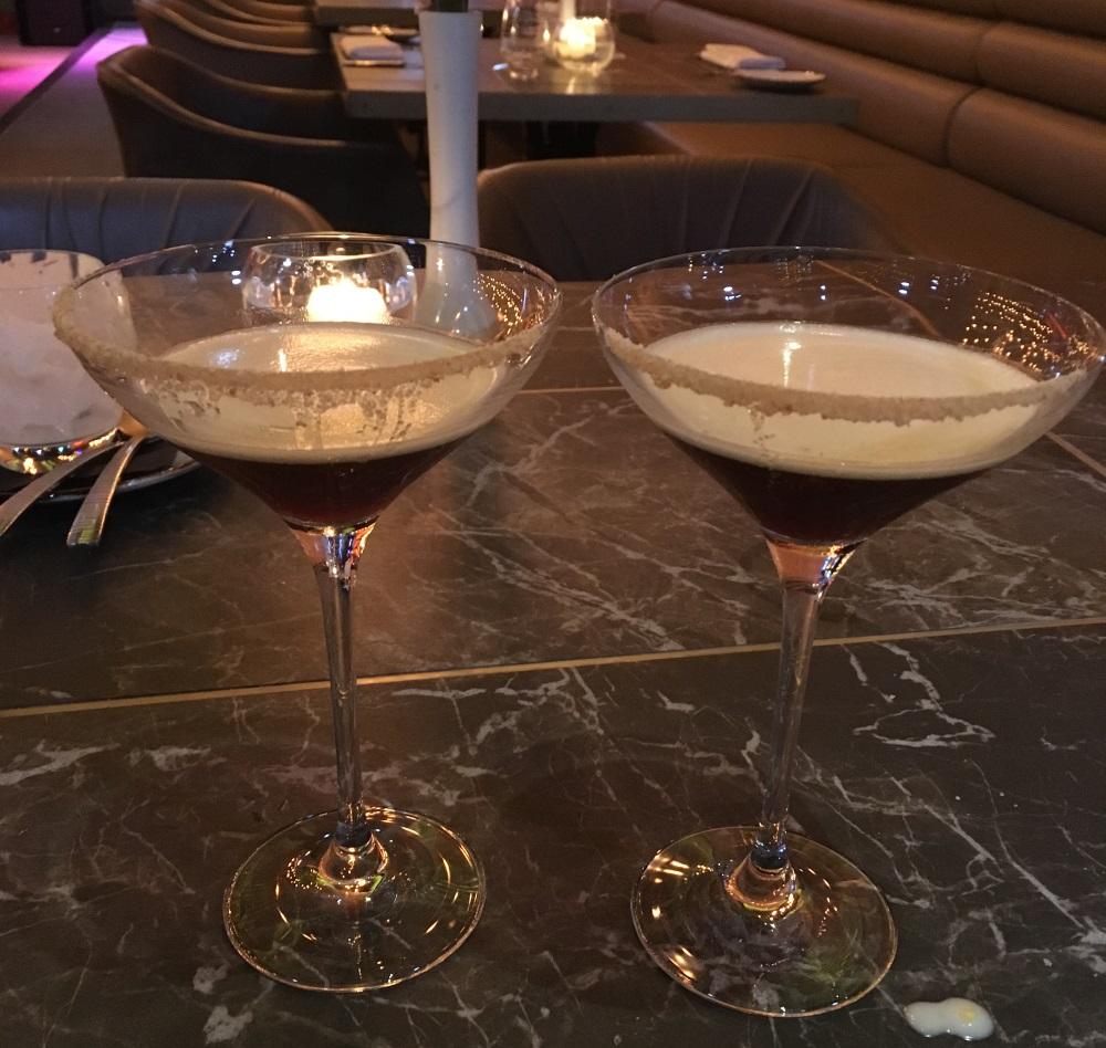 Jazzgir - Caramel Martini