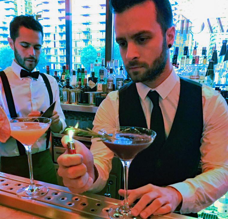 Jazzgir-Cocktails