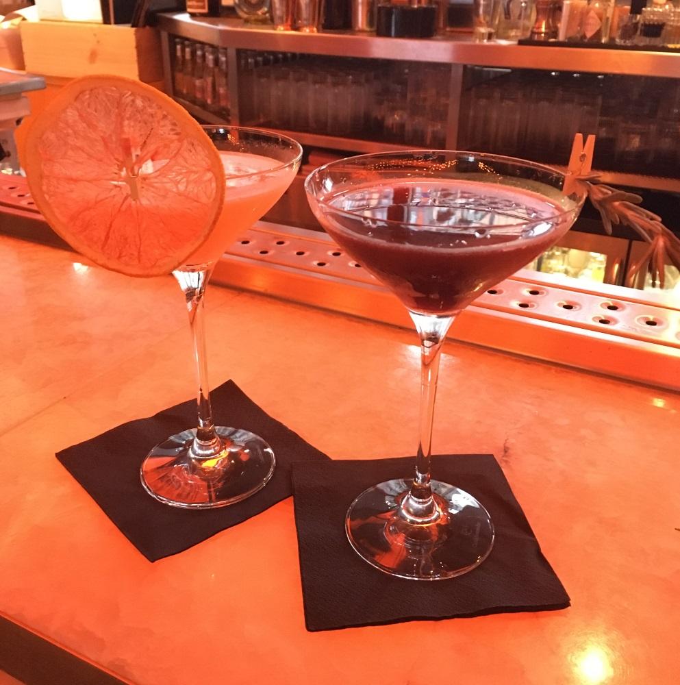 Jazzgir - Cocktails