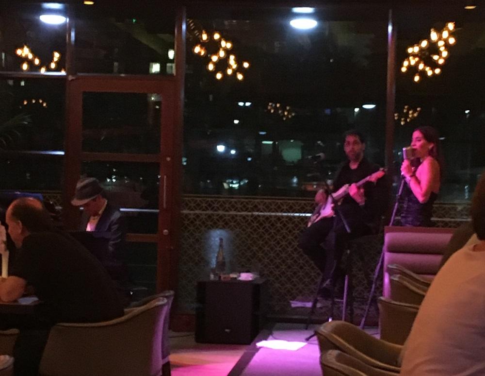 Jazzgir - Jazz trio