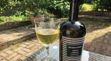 Organic Wines Review and Giveaway
