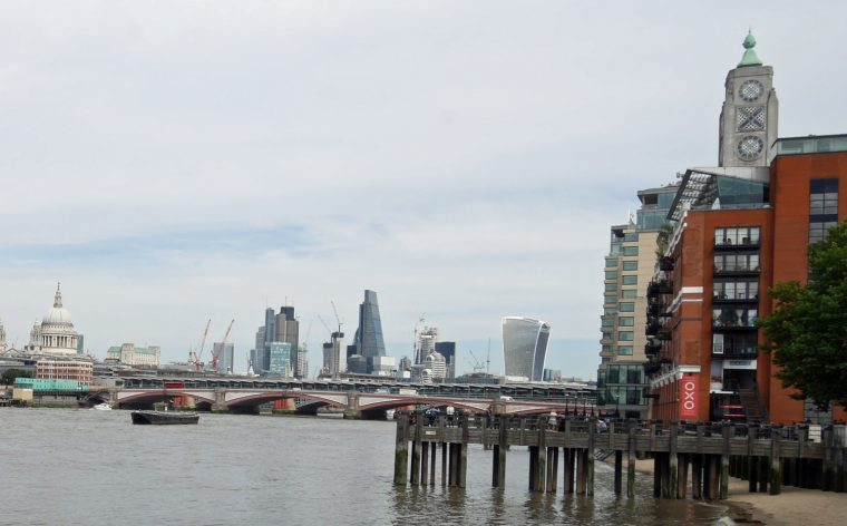 Oxo Tower 2