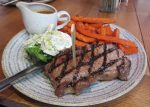 The Bickley - Sirloin steak