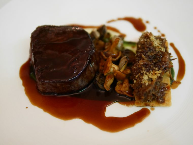 The Don Restaurant- Steak