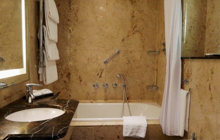 The Westbury - Bathroom