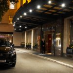 Five Star Luxury at The Westbury, Mayfair
