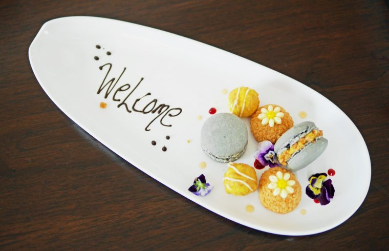 The Westbury Welcome