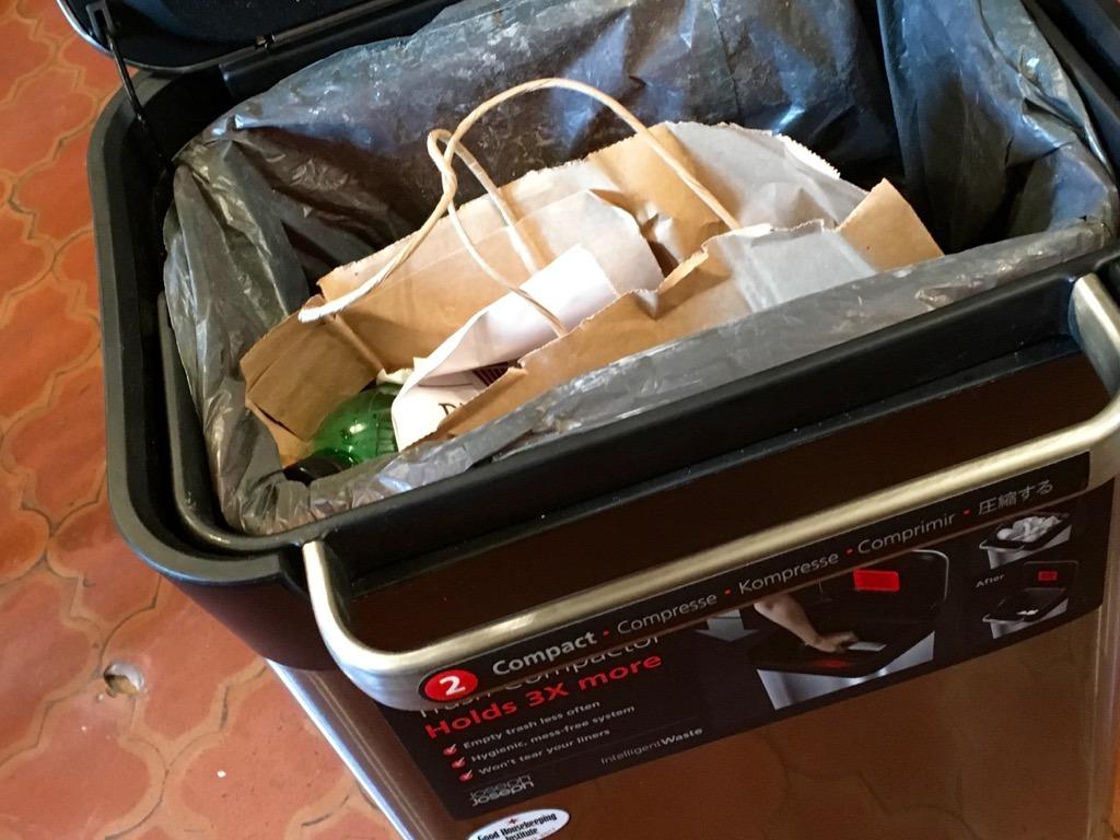 Titan Trash Compactor 2