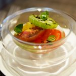 Indigo at One Aldwych – A 'Free From' Tasting Menu