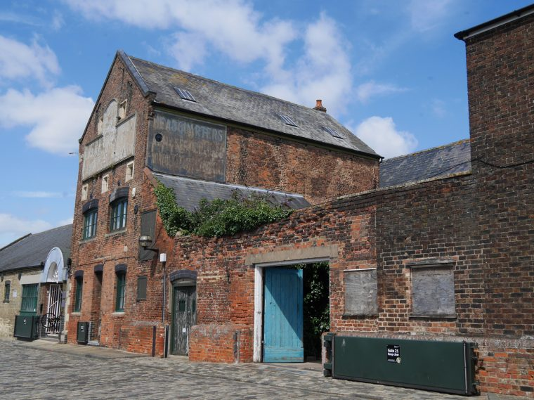 Warehouse - Kings Lynn