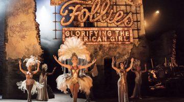 Follies Review