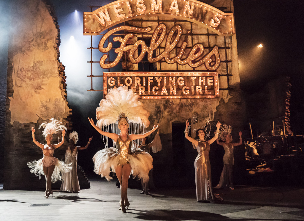 Follies National Theatre