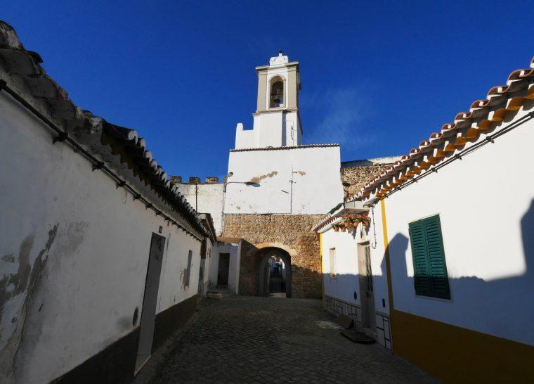 Borba Castle 2
