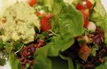 Burrito Lettuce Wraps 3