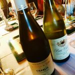 Chablis – The new black?