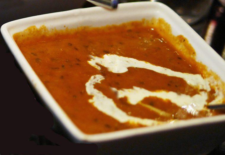 Dal Makhani Namaaste Kitchen