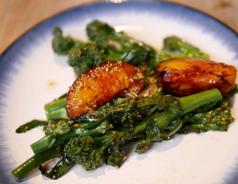 Jar Kitchen Broccoli