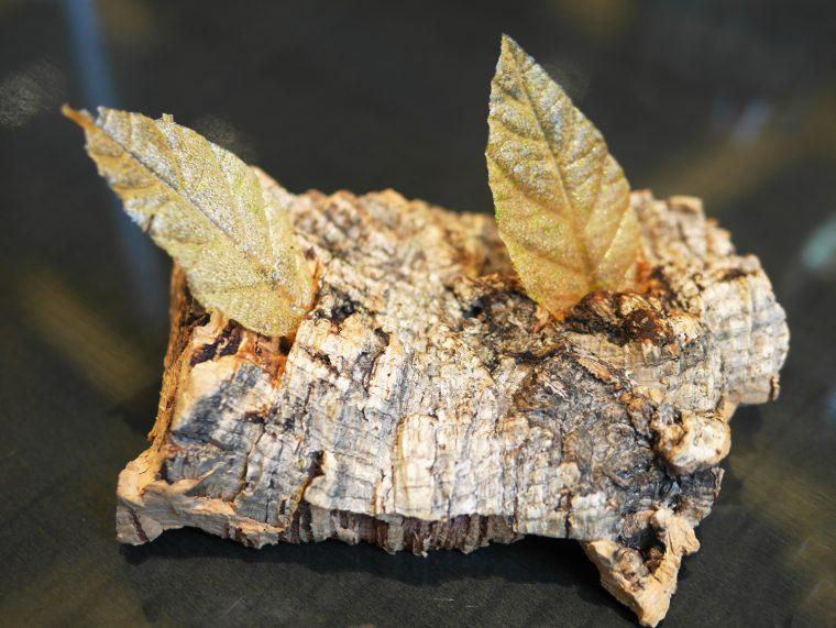 La Dame de Pic Leaf