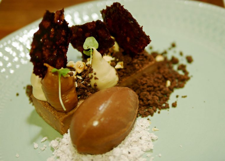 Mercearia Gadanha - Chocolate - Alentejo - Estramoz