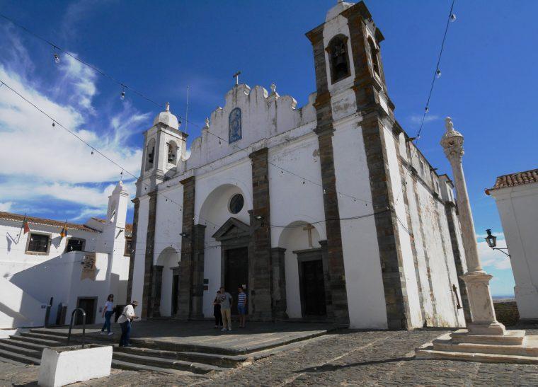 Monsaraz - portuguese property - alentejo