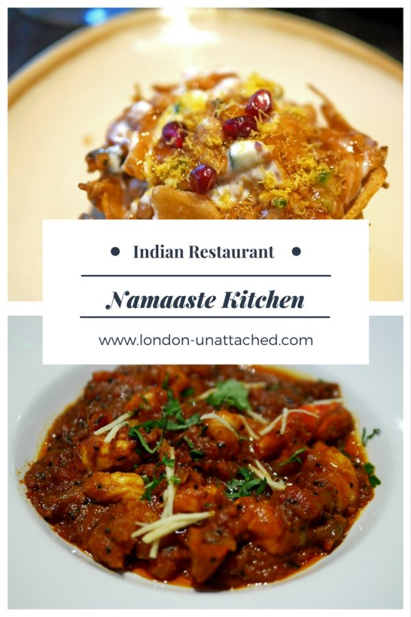 Namaaste Kitchen Camden London - Indian Restaurant In Camden London Namaaste Kitchen