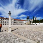 Marble, Heritage, Wine and Food in the Alentejo