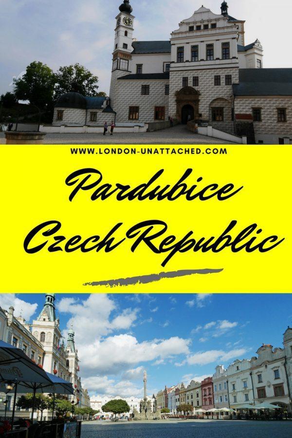 Pardubice Czech Republic