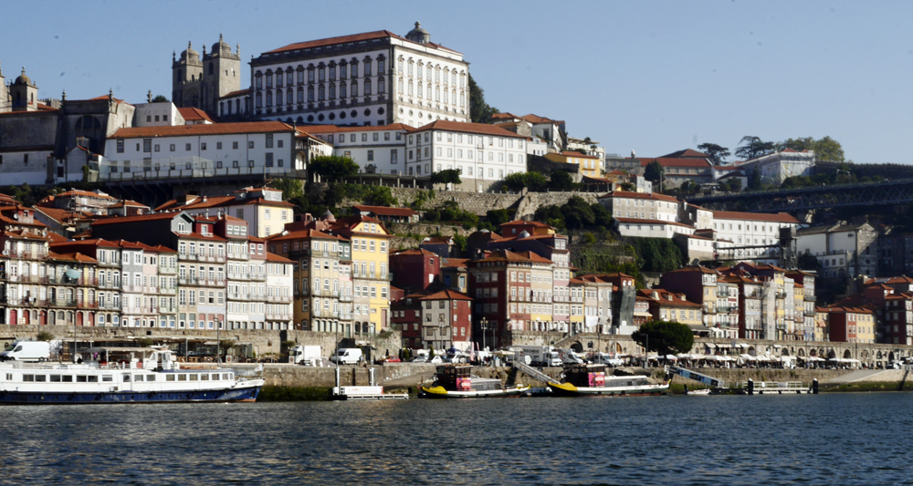 Porto Vila Nova de Gaia