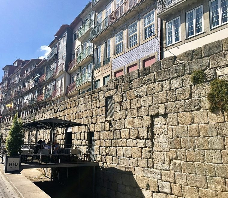 RIB Bar and restaurant Porto