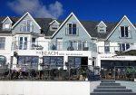 Beach Hotel Bude North Cornwall