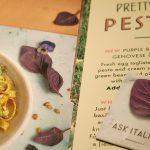 Purple Basil Pesto – Only at Ask Italian