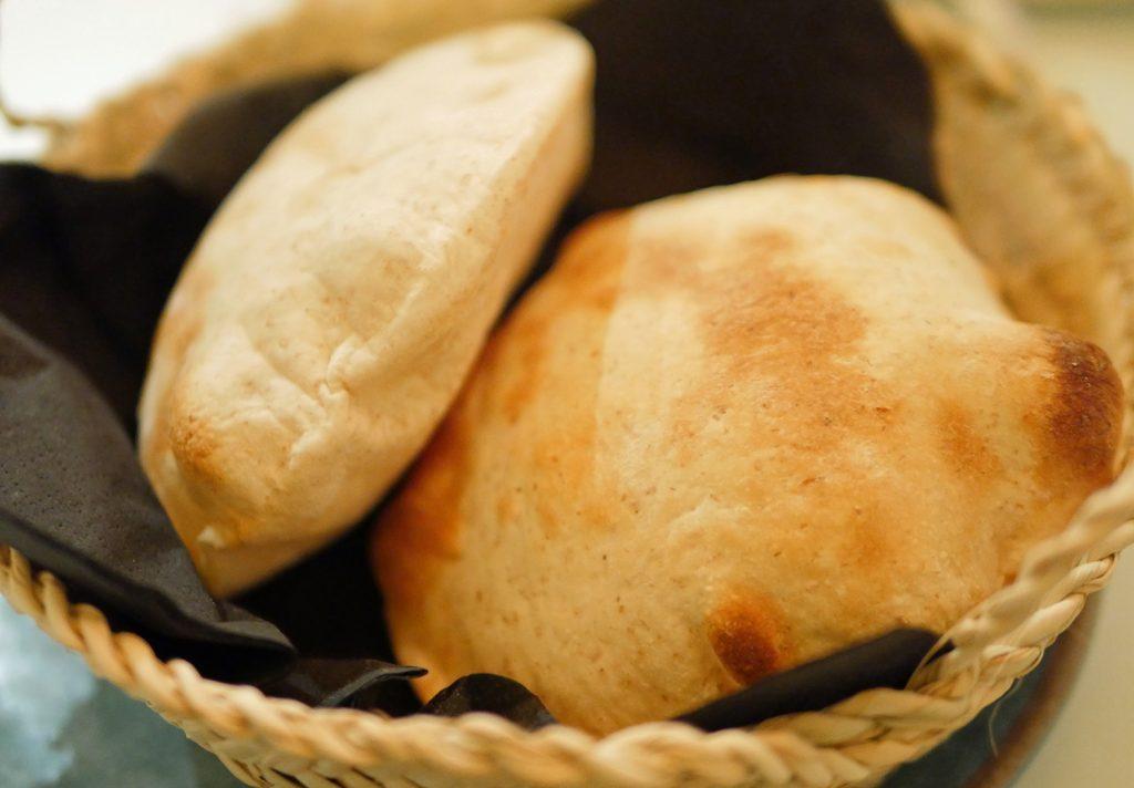 Bread Tabun
