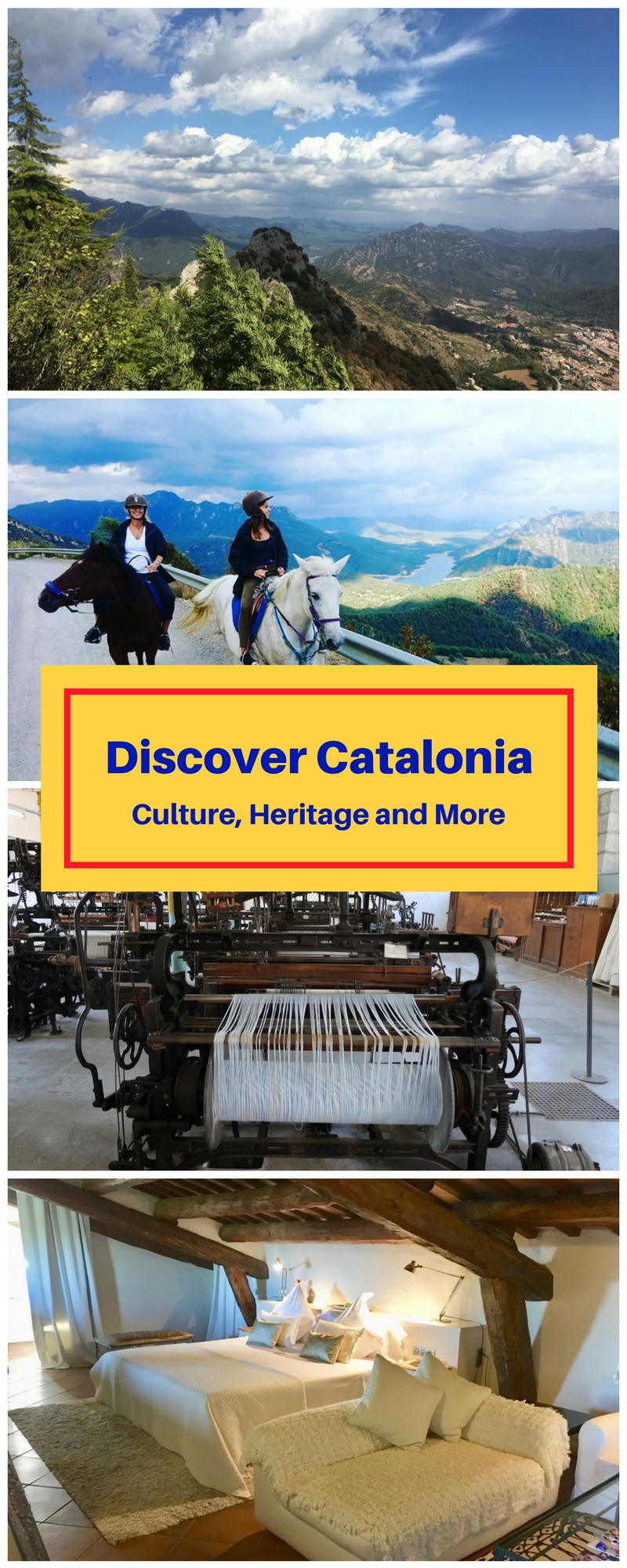 Catalonia or Catalunya - Exploring Catalonia - Discover Catalonia