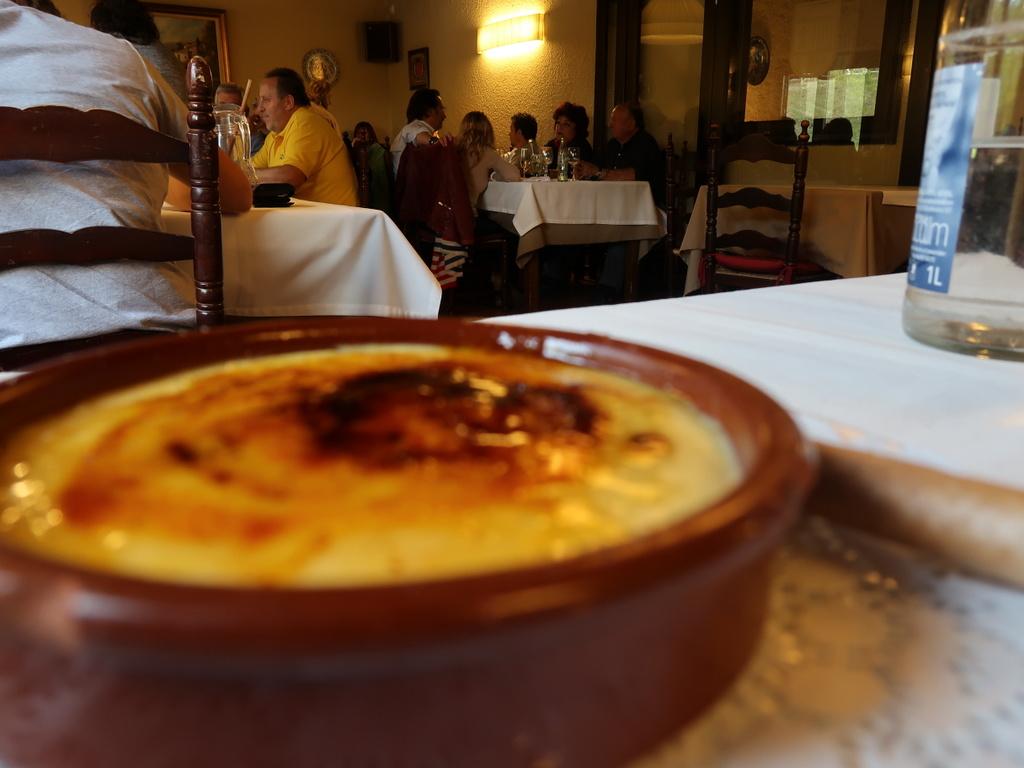 Crema Catalana - Fussimanya