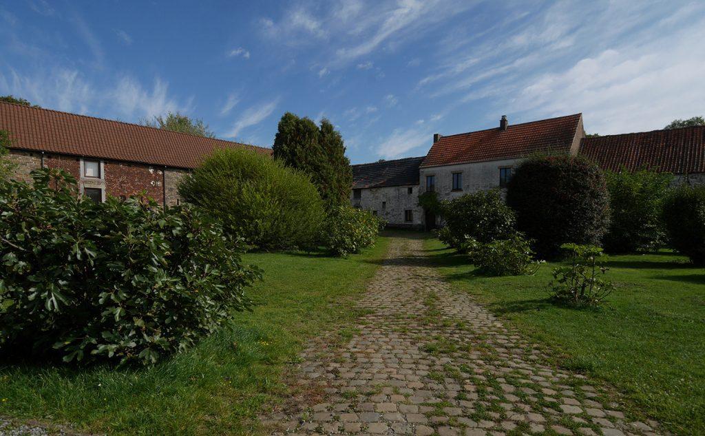Domaine du Chenoy Wallonia Belgium