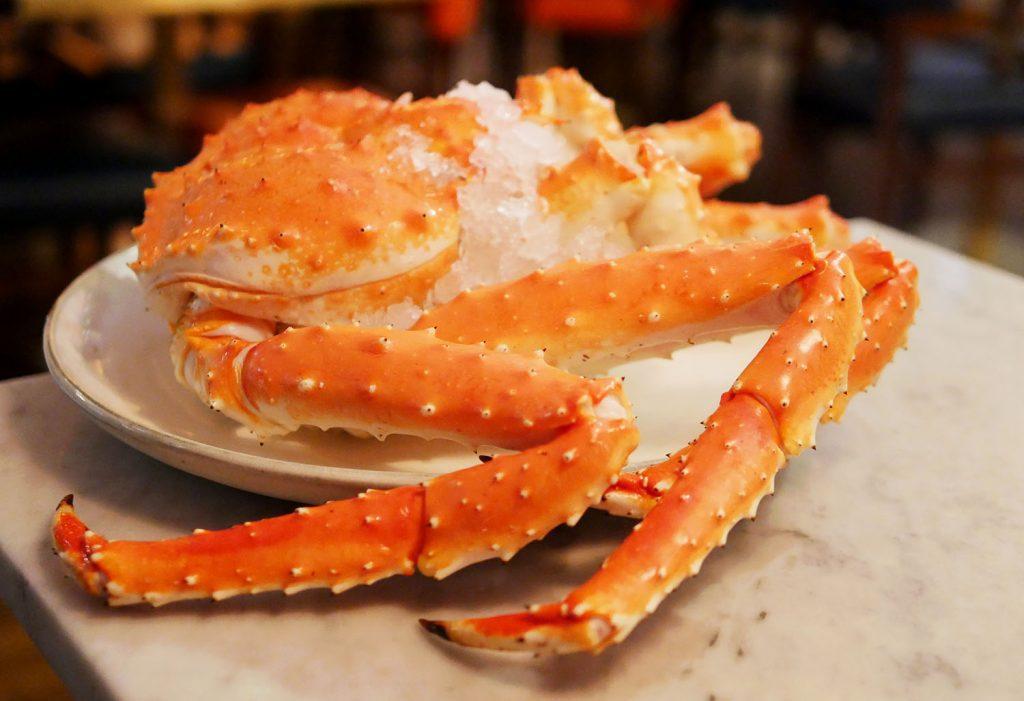 Fancy Crab Cyril
