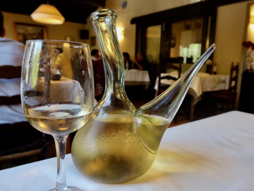 Fussimanya - wine Porro