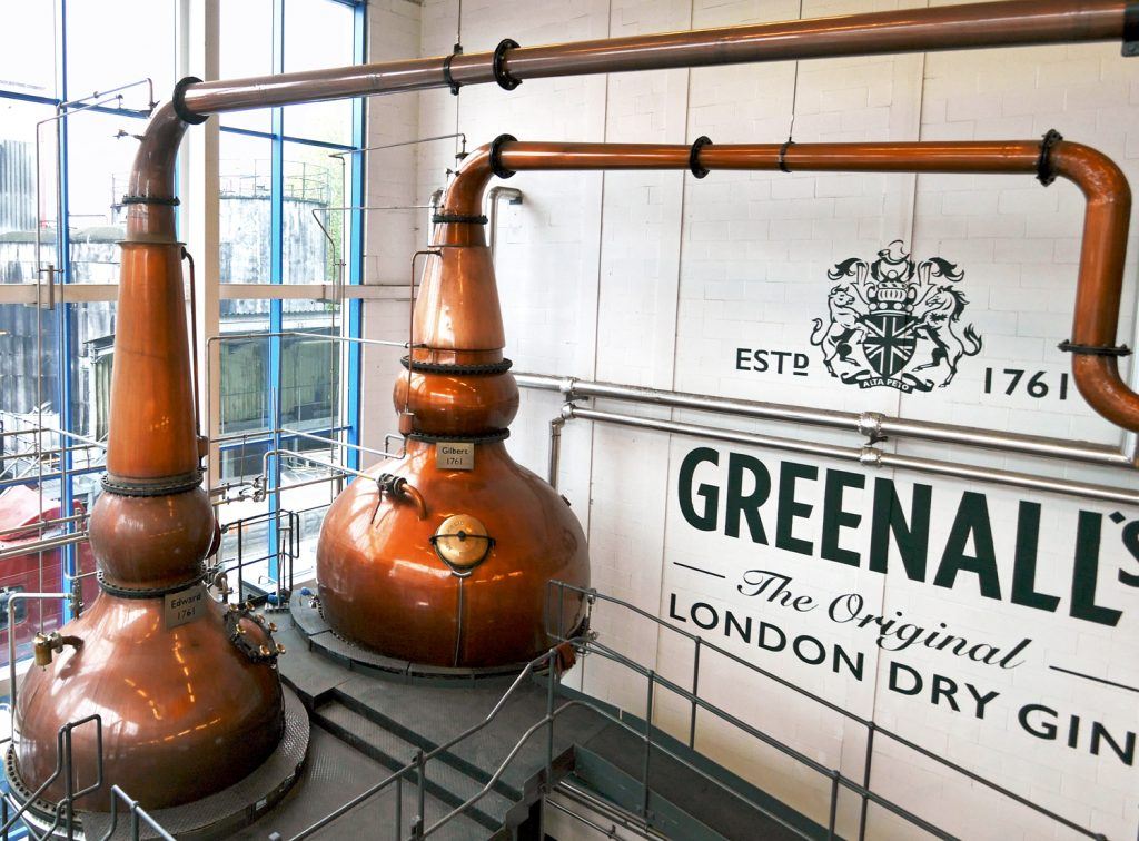 Greenals Stills Warrington