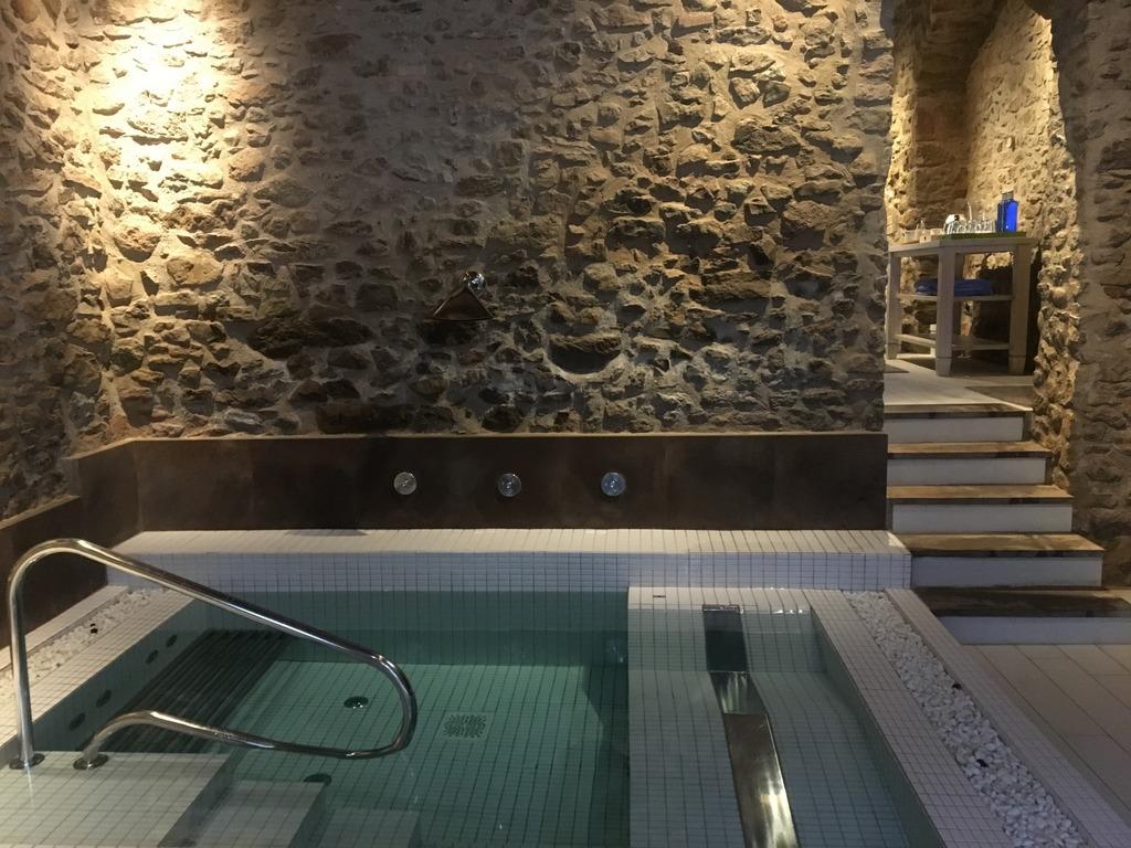 La Garriga de Castelladral - spa - Catalonia