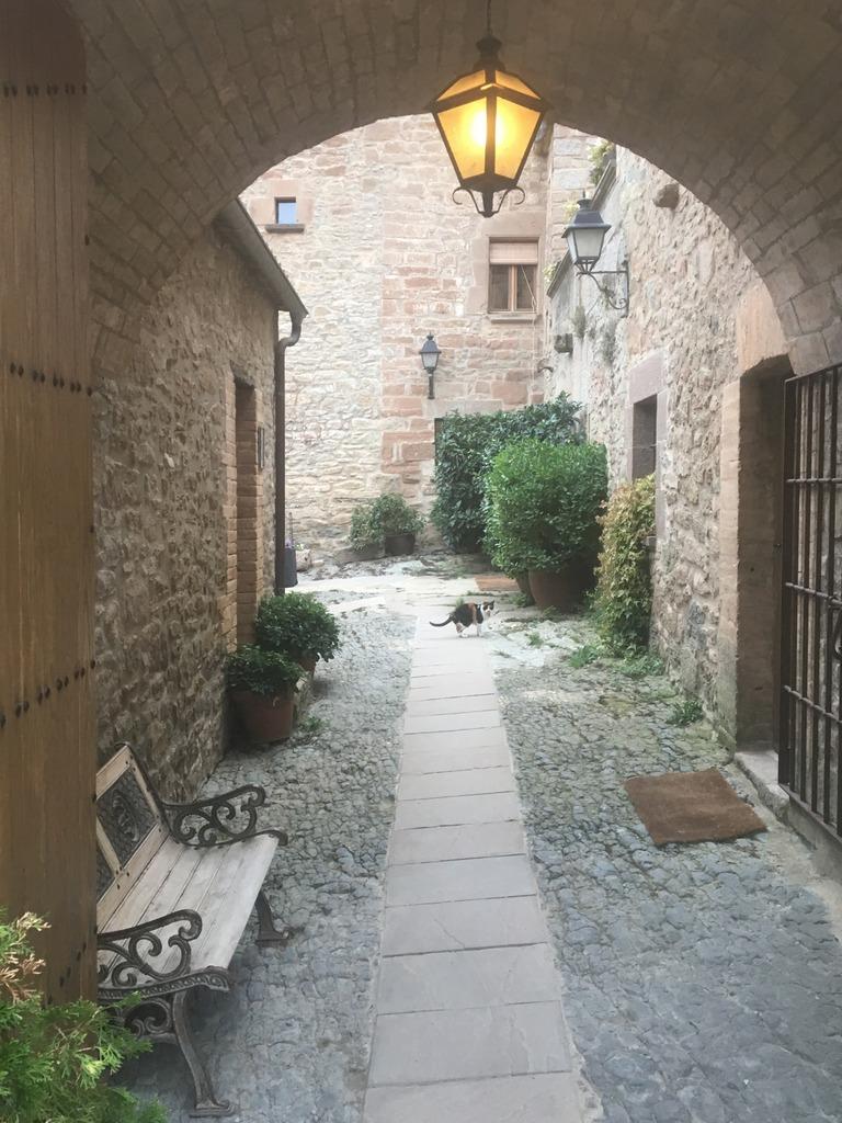 La Garriga de Castelladral - Catalonia