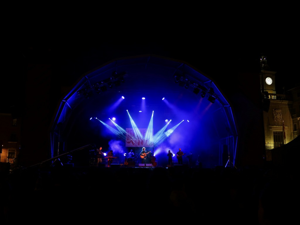 Música Viva Festival Vic - Ramon Mirabet