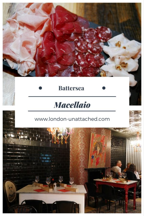 Macellaio Battersea
