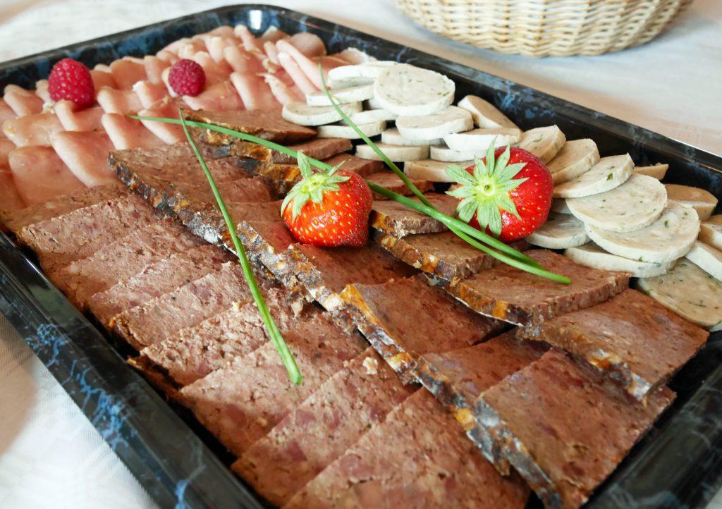 Meats Wallonia