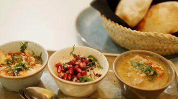 Tabun Kitchen Soho – Review